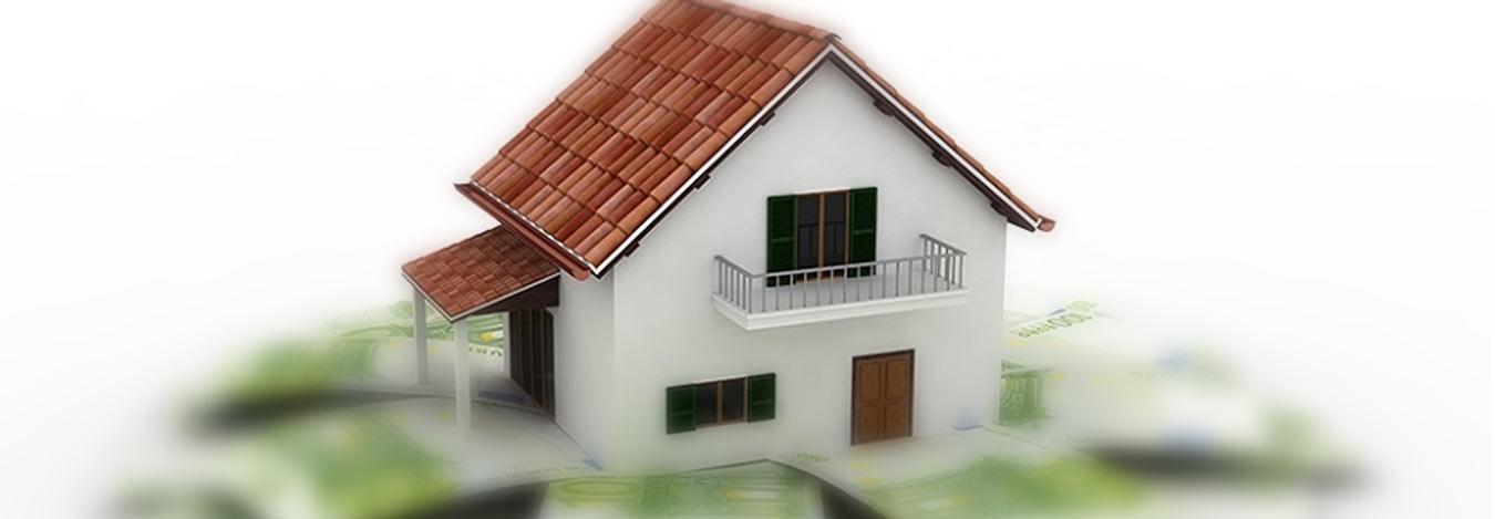قرض السكن لتهيئة وتحسين سكنكم!