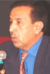 M. Ahmed Abbouh