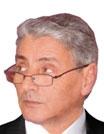 Mr. Ahmed Ghazali