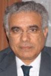 M. Bousselham Hilia