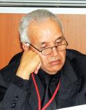 Docteur Abderrahmane Zahi