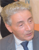 M. Ahmed Ghazali