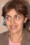 Mme Malak Ben Chekroun