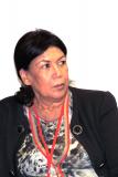 Mme Khadija El Bakri