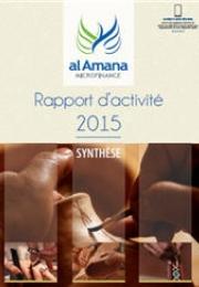 Activity reports 2015