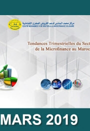 Tendances du secteur-mars 2019