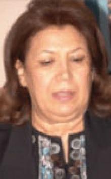 Mme Khadija El Bekri