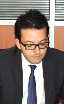 M. Younes Slaoui