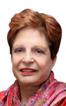 Mme Nadia Salah DILAMI