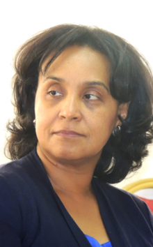 Mme Mounia Boucetta