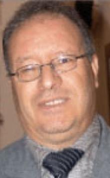 M. Mustapha Boujrad