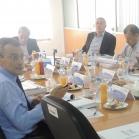 اجتماع هيئات الحكامة لمؤسسة الأمانة للتمويل الأصغر