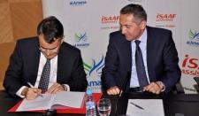 Partenariat avec ISAAF assistance