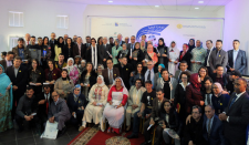 Prix National du Microentrepreneur-2015