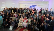 الجائزة الوطنية لأصحاب المشاريع الصغرى 2015